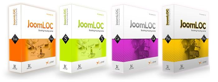 Joomloc